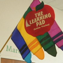 Learning Pad Preschool